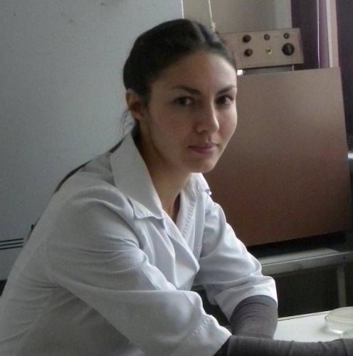 Галачьянц Агния Дмитриевна