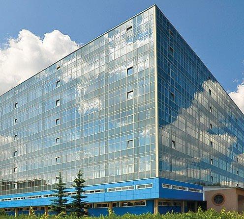 Государственный научный центр
