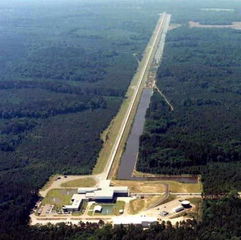 第一代LIGO设施在长达10年的运行
